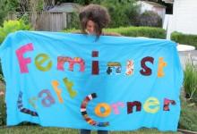 Member, Feminist Craft Corner