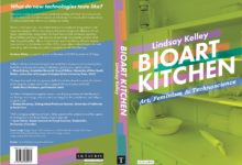 Bioart Kitchen: Art, Feminism and Technoscience